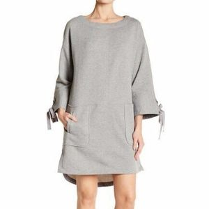 Laundry By Shelli Segal  Women's Gray  Sweatshirt